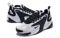 Кроссовки Nike Zoom 2K White Black