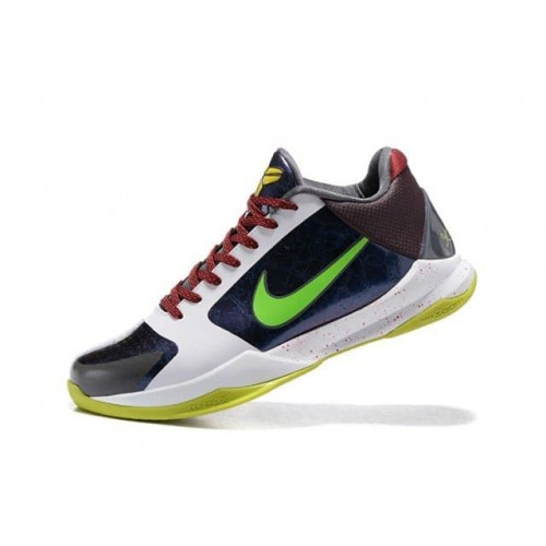 Кросівки Nike Kobe 5 Protro Chaos