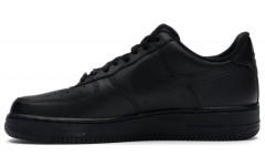 Кроссовки Nike Air Force 1 07 Low Triple Black W