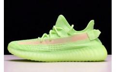 Кроссовки Adidas Yeezy 350 V2 W Glow