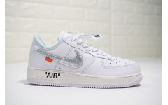 Кроссовки Nike Air Force 1 x Off-White