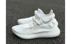 Кроссовки Adidas Yeezy 350 V2 W White Cream