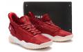 Кроссовки Jordan Proto React Red White