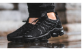 Кроссовки Nike VaporMax Plus Triple Black