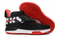 Кроссовки Nike Air Zoom UNVRS Black/White/Red
