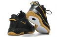 Кроссовки Nike PG4 Black Gold