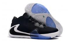 Кроссовки Nike Zoom Freak 1 Black White