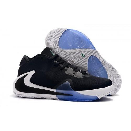 Кросівки Nike Zoom Freak 1 Black White