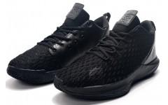 Мужские кроссовки Jordan CP3 XII Triple Black