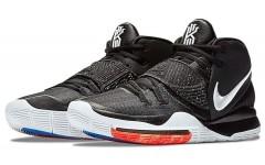 Кроссовки Nike Kyrie 6 Jet Black