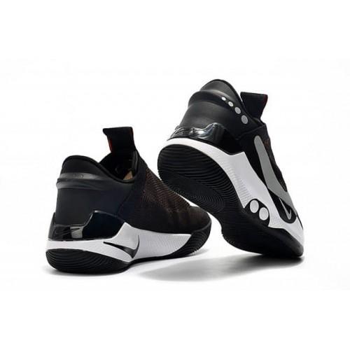 Кросівки Nike Adapt BB Black Red
