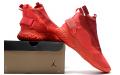 Кроссовки Jordan Proto React Zip Triple Red
