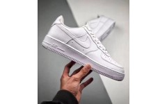 Кроссовки Nike Air Force 1 07 Low White