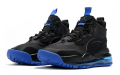 Кроссовки Jordan Aerospace 720 Black Blue Fury