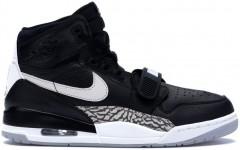 Кроссовки Jordan Legacy 312 Black White