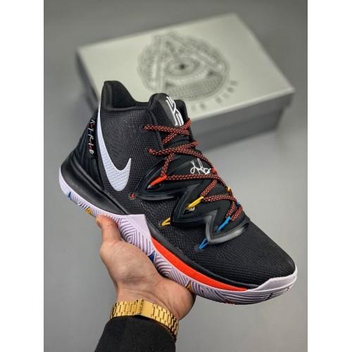 Кросівки Nike Kyrie 5 Friends