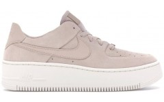 Кроссовки Nike Air Force 1 Sage Low Particle Beige