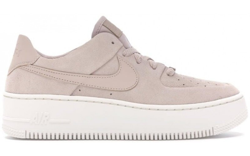 Кросівки Nike Air Force 1 Sage Low Particle Beige