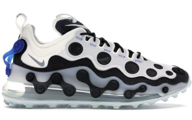 Кроссовки Nike Air Max 720 ISPA White Black