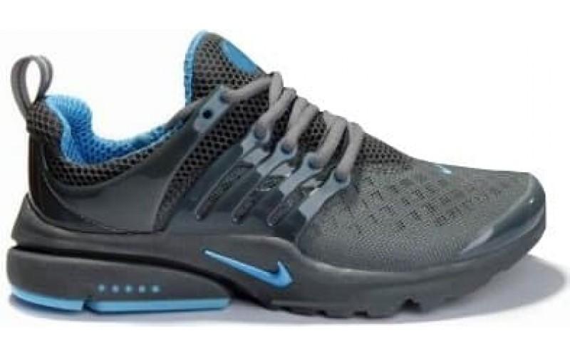 Кроссовки Nike Air Presto Grey Blue