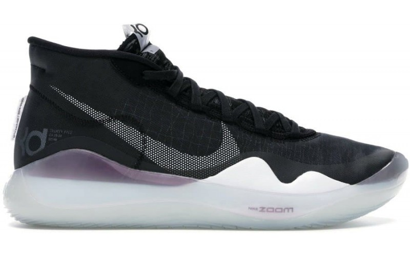 Кроссовки Nike KD 12 The Day One