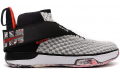 Кроссовки Nike Air Zoom UNVRS White/Sport Red/Black