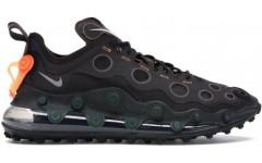 Кроссовки Nike Air Max 720 ISPA Black Reflect Silver