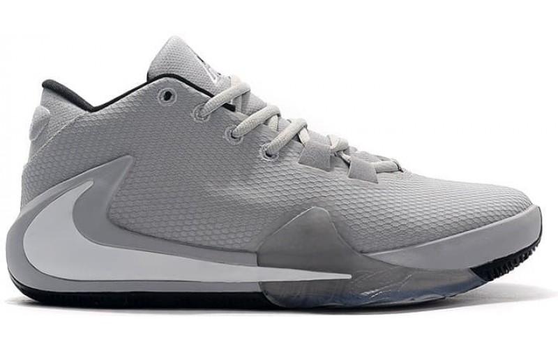 Кроссовки Nike Zoom Freak 1 Wolf Grey