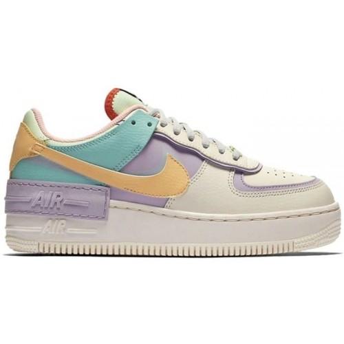 Кросівки Nike Air Force 1 Shadow Pale Ivory