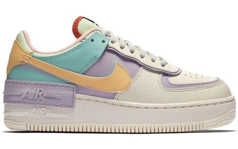 Кроссовки Nike Air Force 1 Shadow Pale Ivory