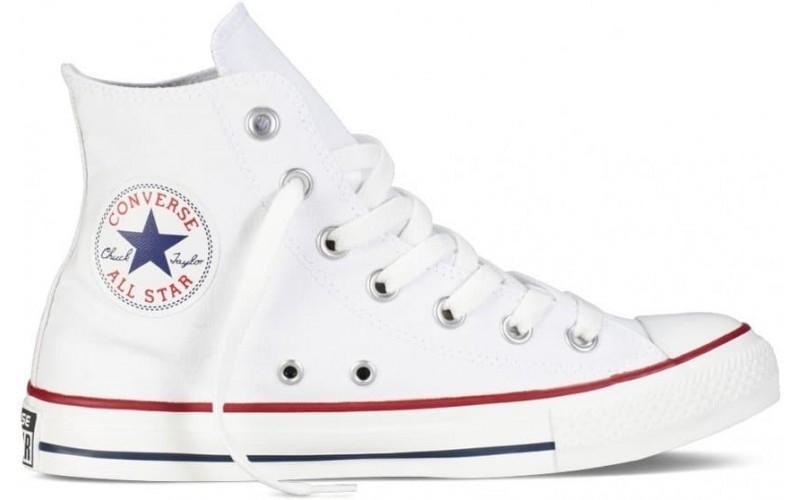 Женские кеды Converse Chuck Taylor All Star Hi M7650 W