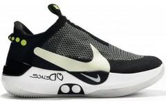 Кроссовки Nike Adapt BB Black Green