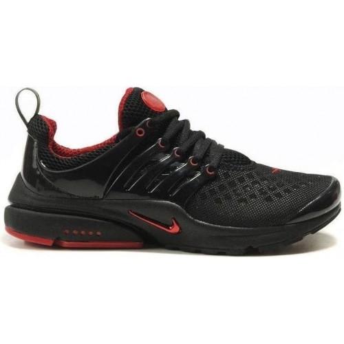 Кросівки Nike Air Presto Black Red