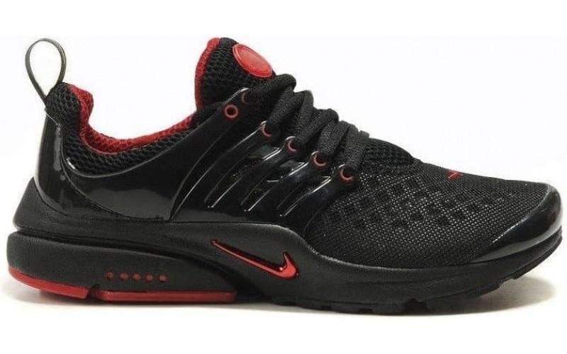 Кроссовки Nike Air Presto Black Red