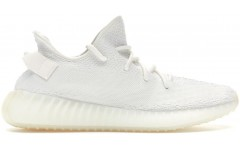 Кроссовки Adidas Yeezy 350 v2 White Cream