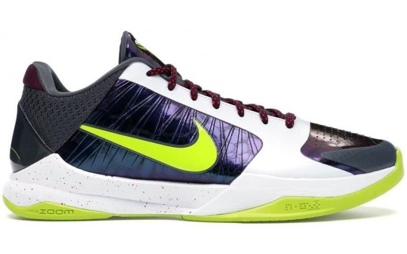 Кроссовки Nike Kobe 5 Protro Chaos