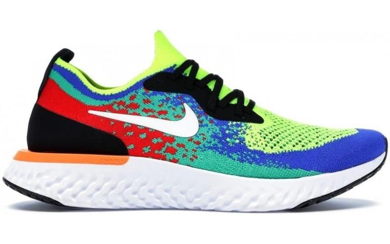Кроссовки Nike Epic React Flyknit Belgium