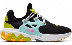 Кроссовки Nike React Presto Black Teal Tint Cyber