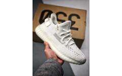 Кроссовки Adidas Yeezy 350 V2 W White