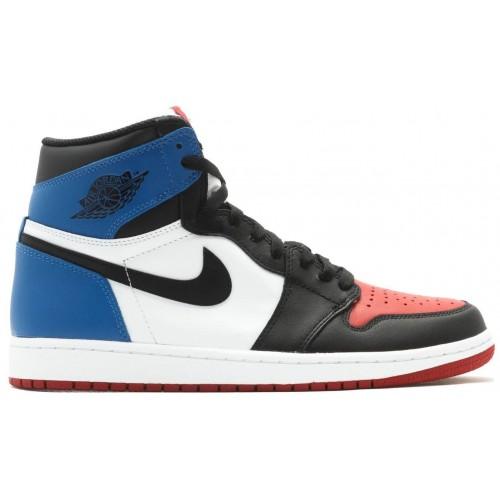 Кросівки Jordan 1 Retro High OG Top 3