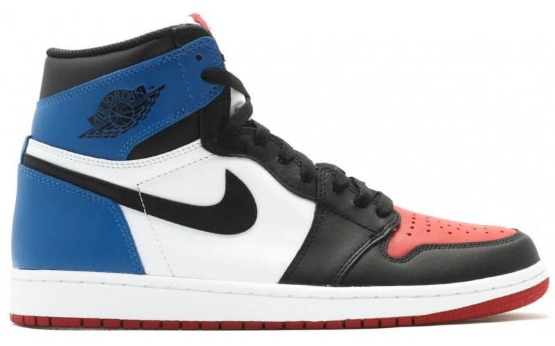 Кроссовки Jordan 1 Retro High OG Top 3