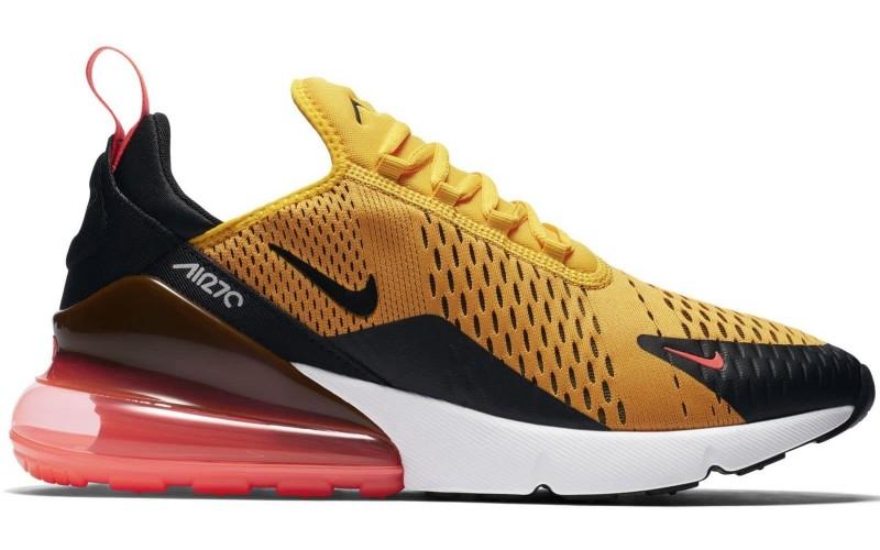 Кроссовки Nike Air Max 270 Tiger
