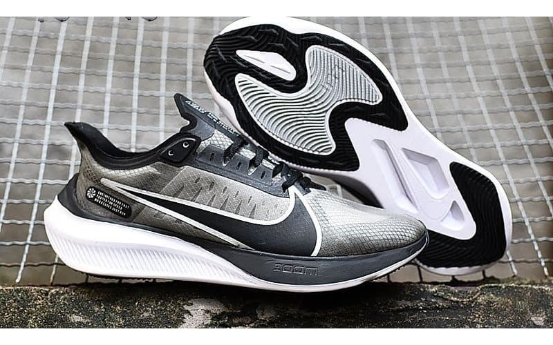 Кроссовки Nike Zoom Gravity Black Wolf