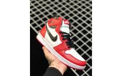 Кроссовки Jordan 1 Retro High OG Chicago