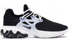 Кроссовки Nike React Presto Black White