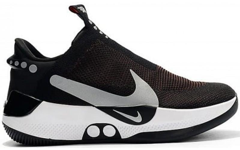 Кроссовки Nike Adapt BB Black Red