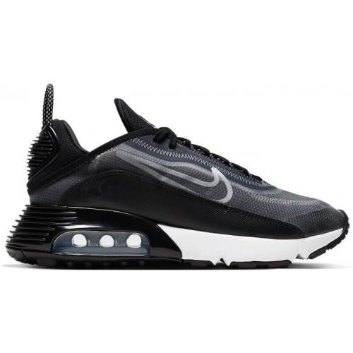 Кросівки Nike Air Max 2090 Black White