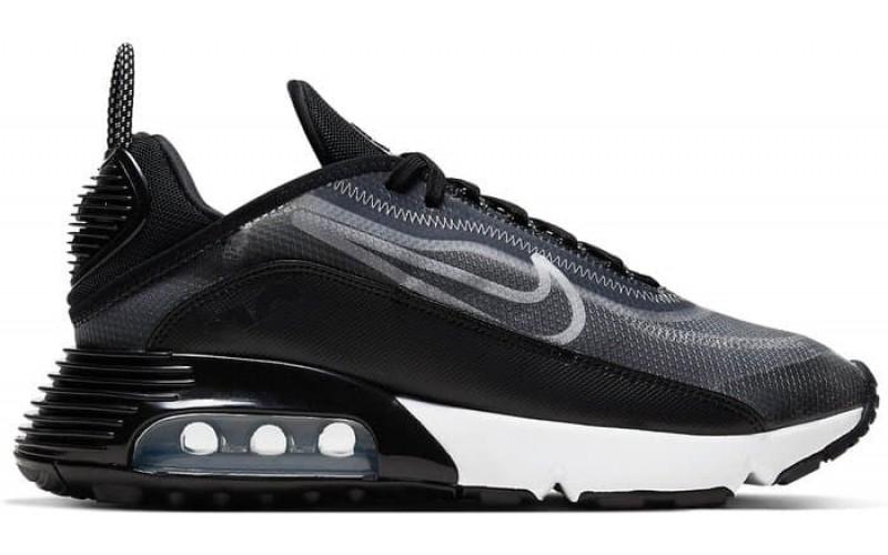 Кроссовки Nike Air Max 2090 Black White