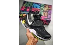 Кроссовки Nike Kyrie 6 Black White