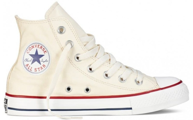 Женские кеды Converse Chuck Taylor All Star Hi M9162 W